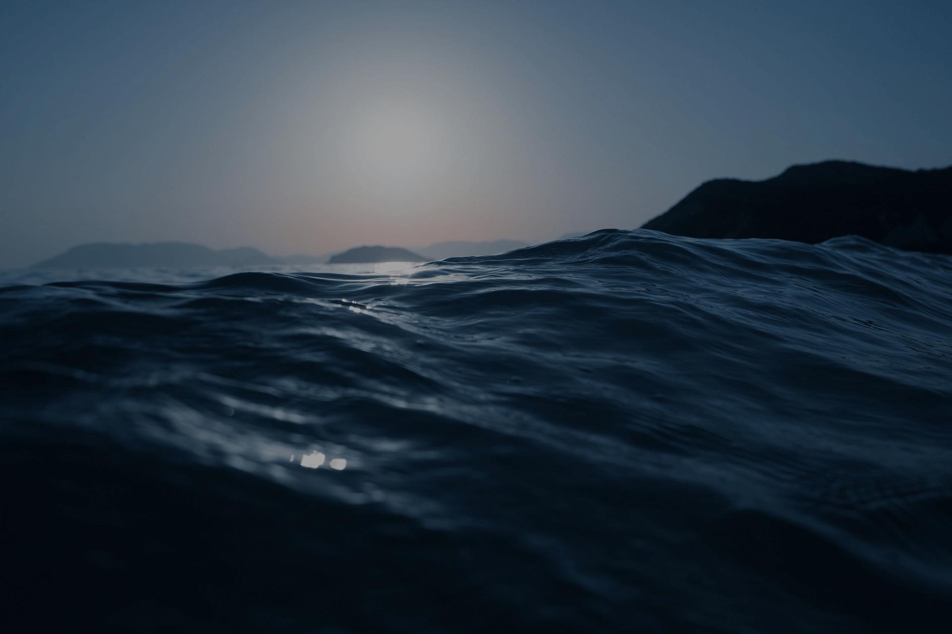 Kulę ziemską okala jeden ocean o wielu różnorodnych cechach.