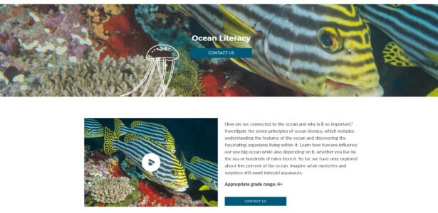 OceanFirst Education