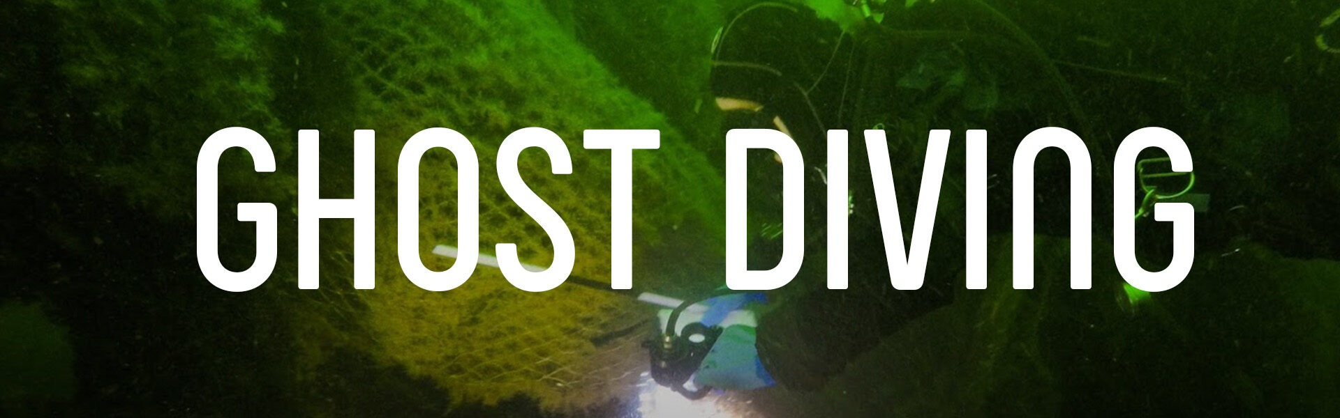 Odc. 111: Ghost diving
